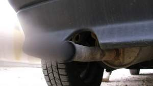De lucht van wagens van minder dan 15 jaar oud zou helend zijn voor zieke longen.